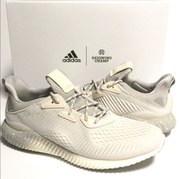 a871a5fc7 Adidas X Reigning Champ Alphabounce 1